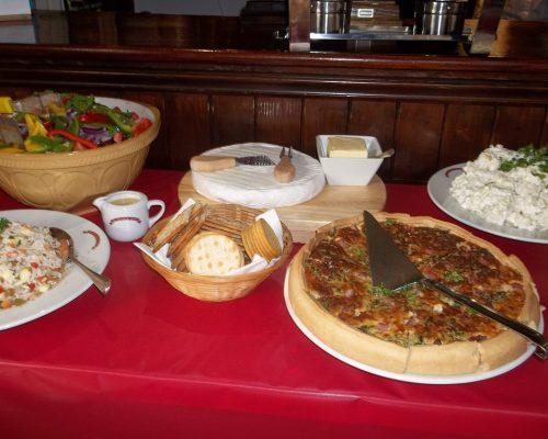 part-of-buffet-spread